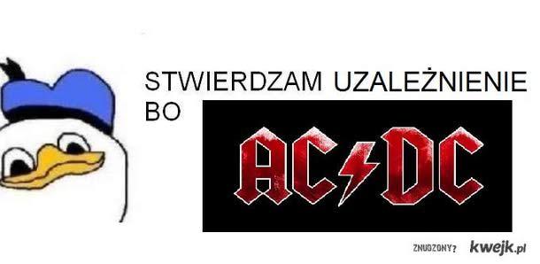 AC/DC bicz