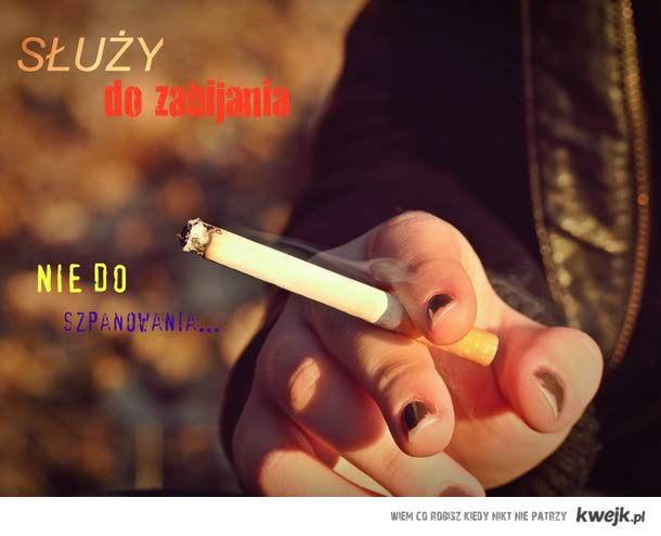 Nie pal...