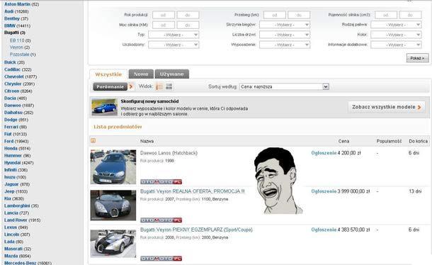Daewoo Veyron