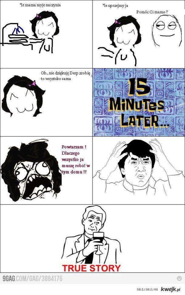 true story mama