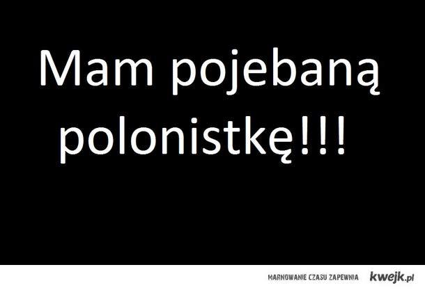 Polonistkla