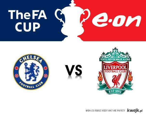 FINAL FA CUP