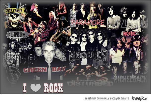 Rock !:D
