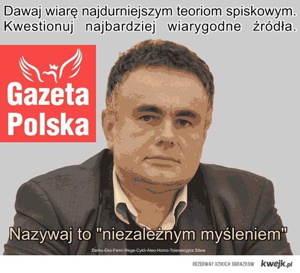 Prawda wg Gazety Polskiej