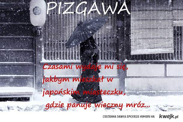 PIZGAWA