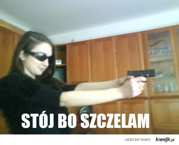 Szczelam