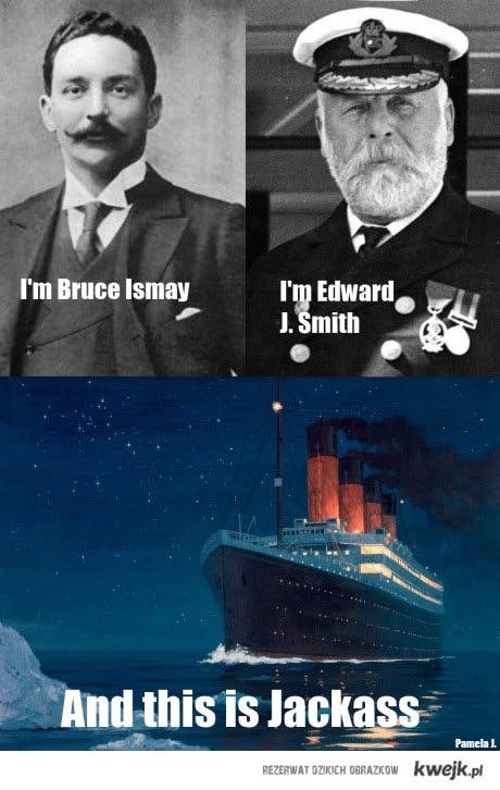 Titanic prawdziwa historia