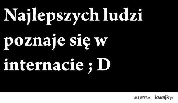 prawda; )