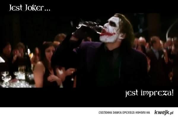 Jest Joker...
