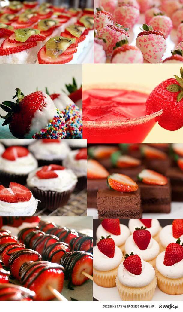 Strawberry ♥