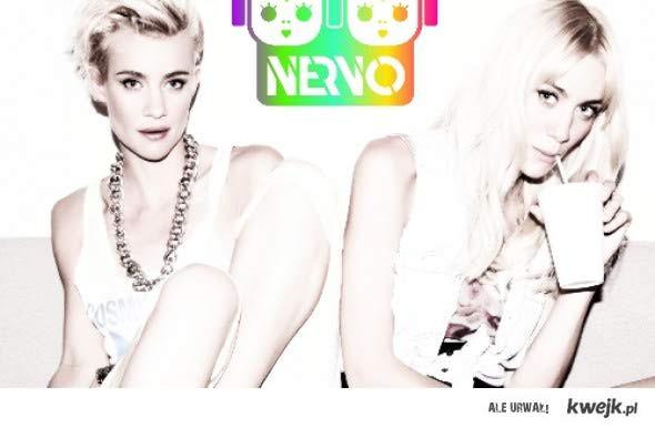 Nervo <33