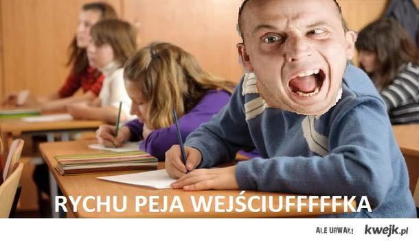 Wejsciówka