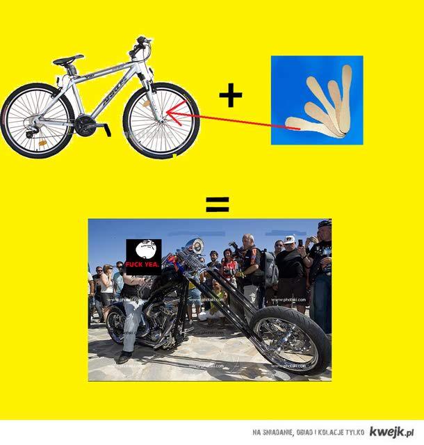 Motorek