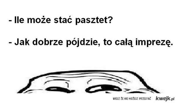 pasztet