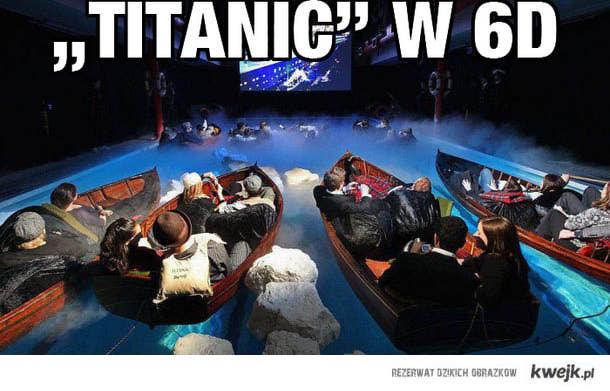 titanic w 6d