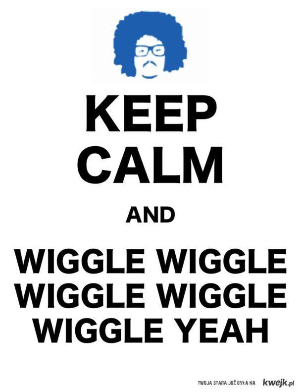 wiggle <3