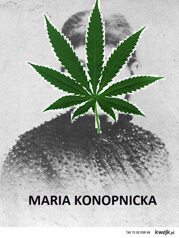 Maria Konpnicka