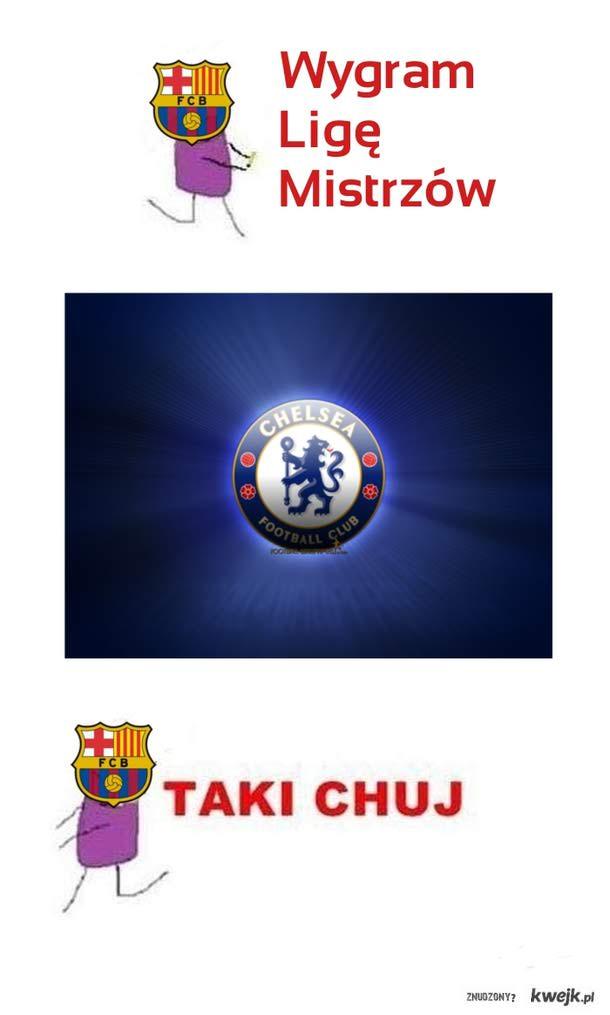 Chelsea!