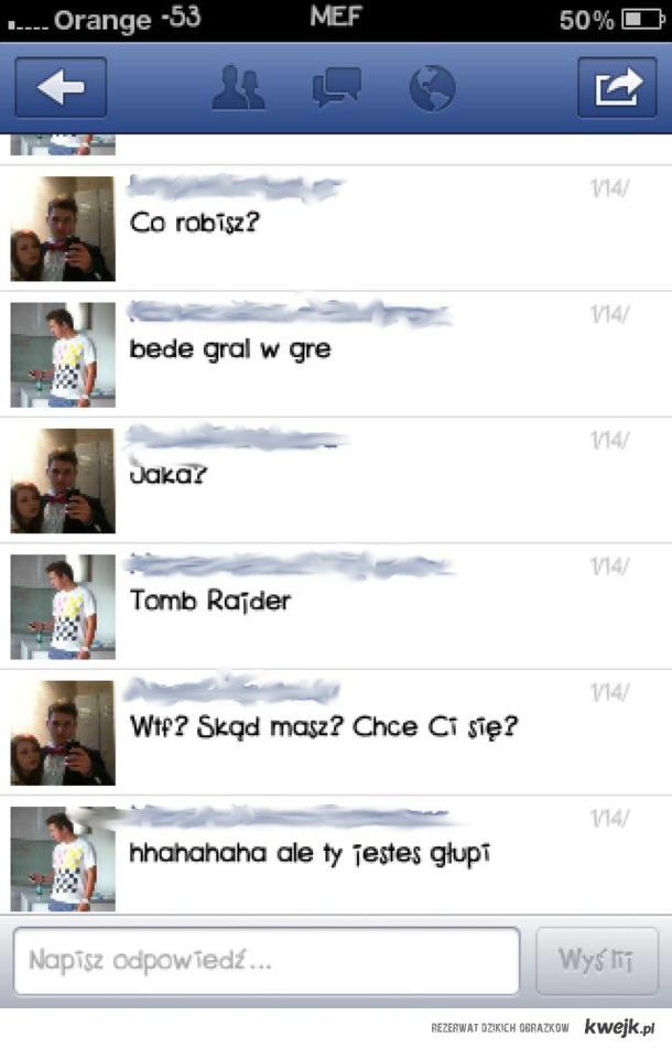 Głupi Brat >:D