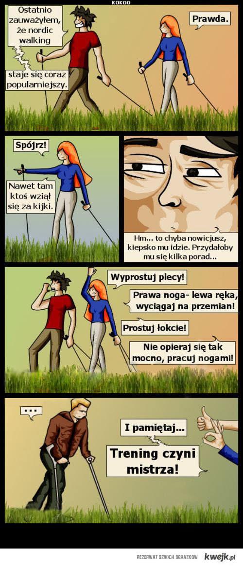 kulawy nordic walking