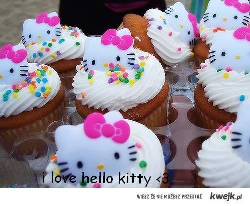 Kochamy hello kitty <69
