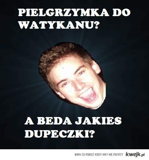 Party Paweł