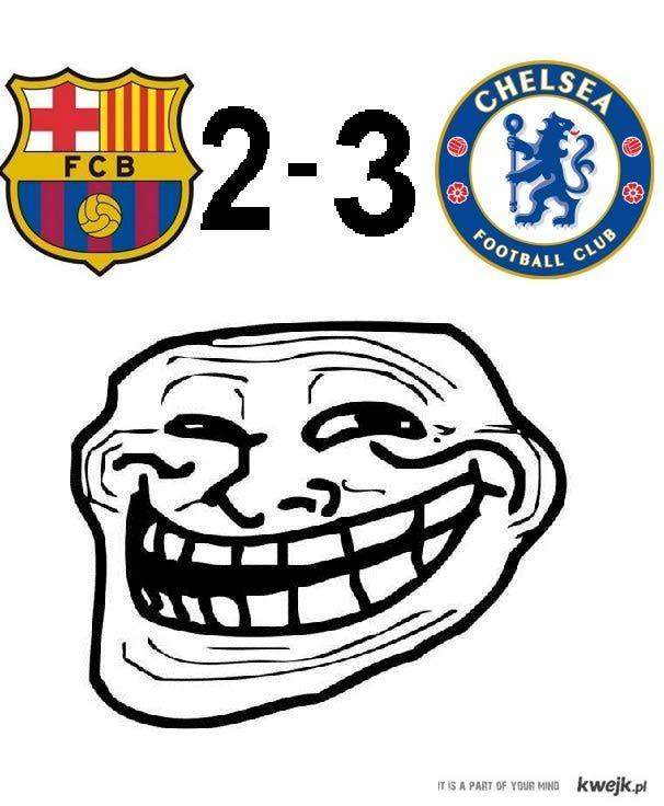 Chelsea !