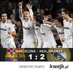Hala Madrid 4ever