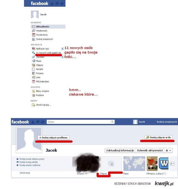 aplikacje na facebooku