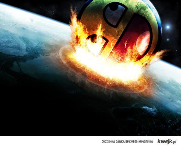Fajny koniec świata