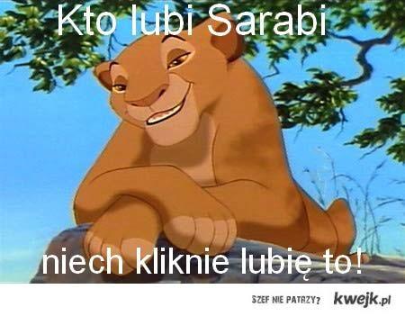 Sarabi <3