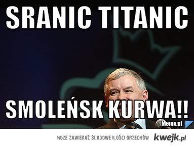 titanic 100 lat
