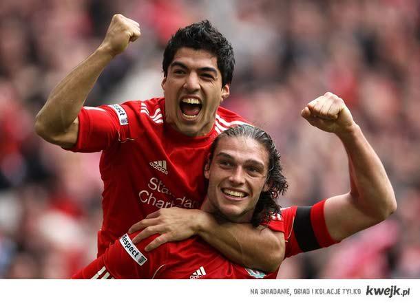 FC Liverpool!! YNWA