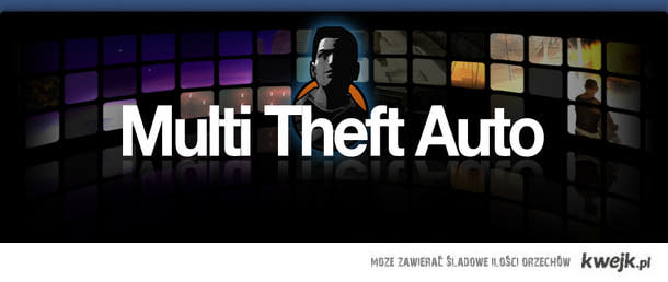 Multi Theft Auto - San Andreas