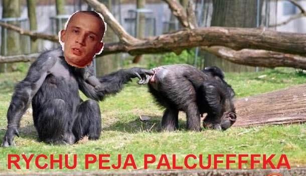 Rychu Peja PalcuFFFka
