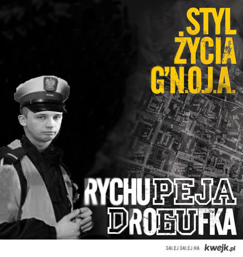 Rychu Peja- Drogufka