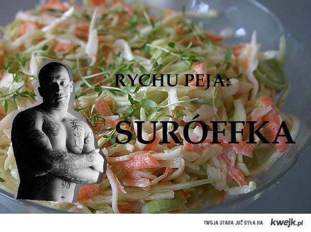 suróffka