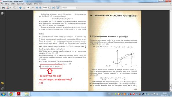 niezwykle matematyczne zadanie