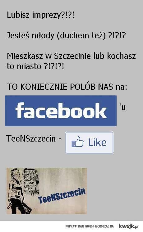 Kocham Mój Szczecin!