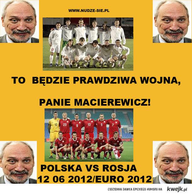wojna polsko-rosyjska się zbiża!