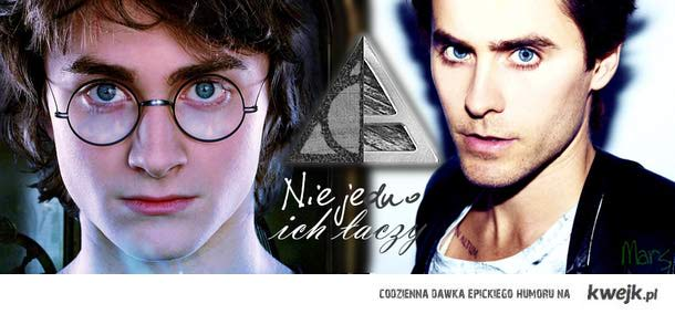 Harry&Jared