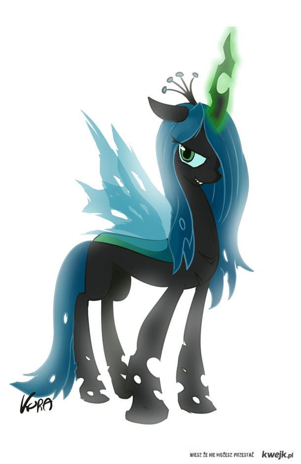 Princess Chrysalis