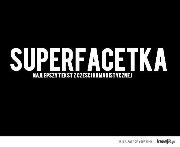 SUPERFACETKA