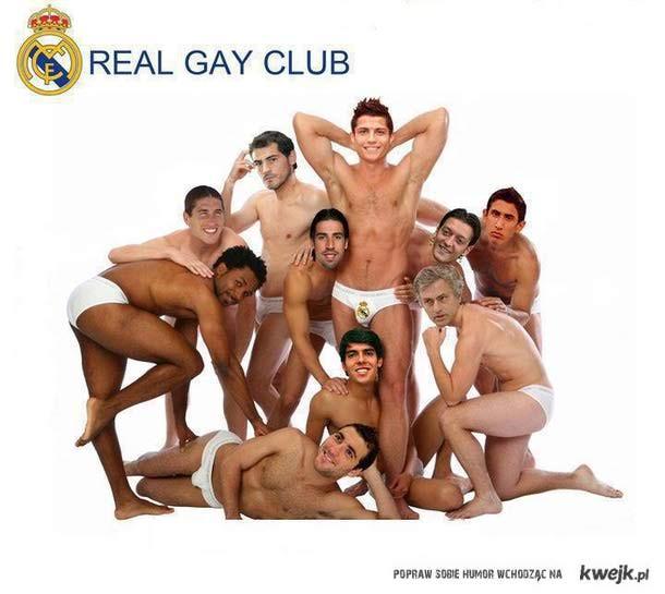 Real Gay