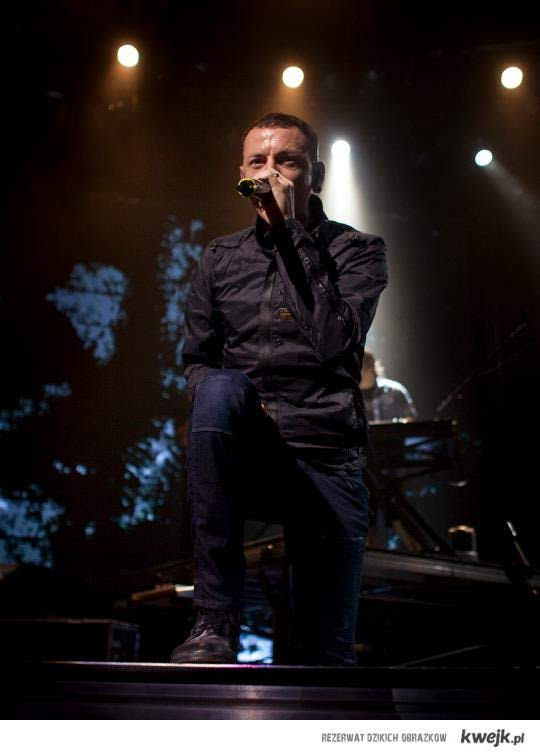 Chester...