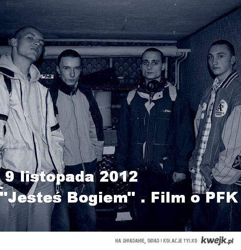 Film o PFK