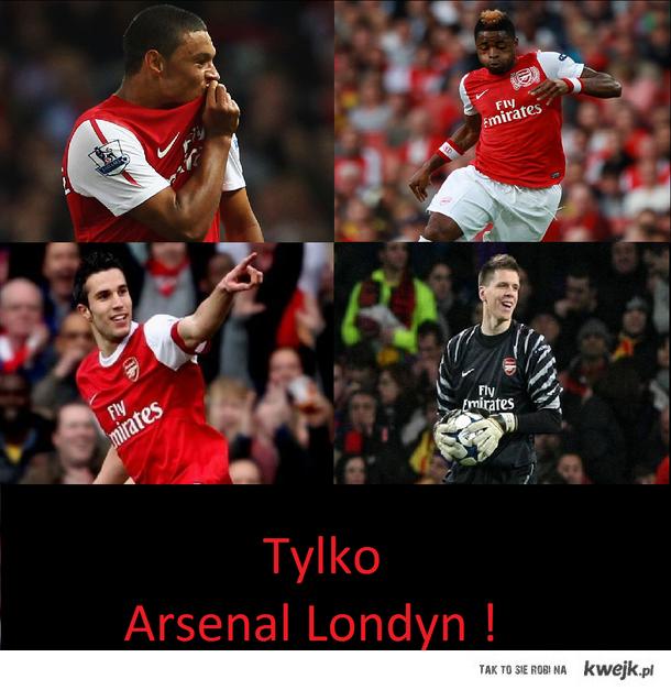 Arsenal !