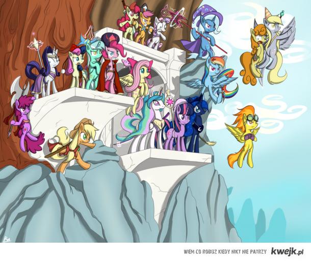 Epic Equestria