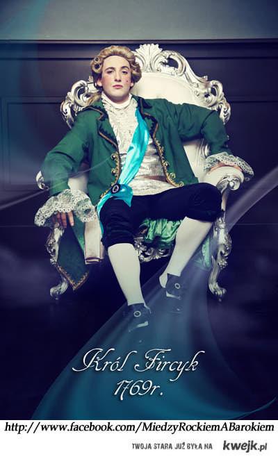 Król Fircyk