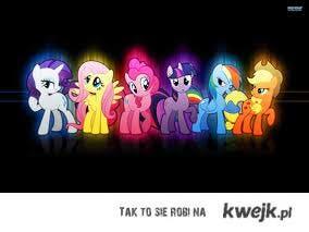 My little pony ^^